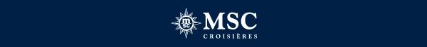 MSC croisieres