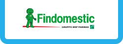 Logo Findomestic