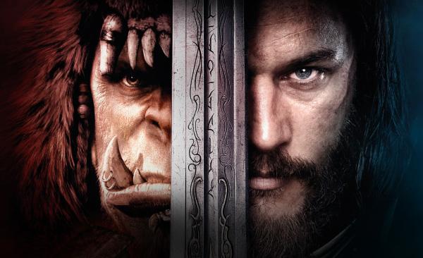 Quem  é fã de Warcraft não pode perder o encontro dos seus  dois mundos.