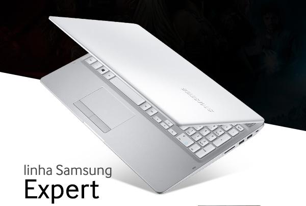 Linha  Samsung Expert