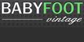 Babyfoot Vintage CPA