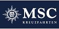 MSC Cruises DE