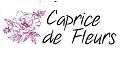 Caprice des fleurs CPA