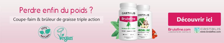 brulafine code promo