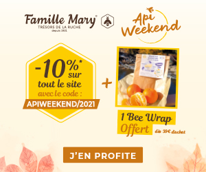 code promo famille mary