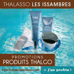 Codes promo THALGO et cashback THALGO - 6 % de réduction