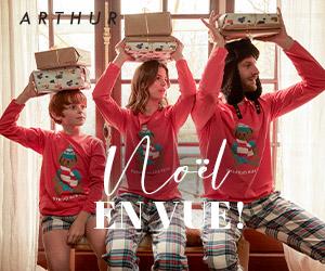 code promo boutique arthur