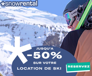 code promo snowrental