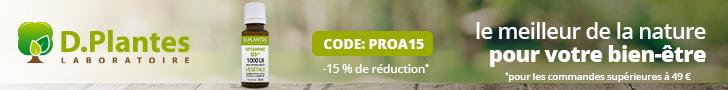 code promo Dplantes