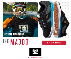 Código promocional DC Shoes