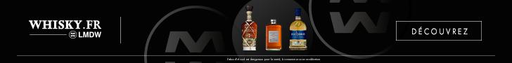 Pour tous les amateurs du whisky de qualité