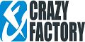 PT CRAZY FACTORY