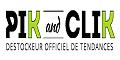 Pik and clik